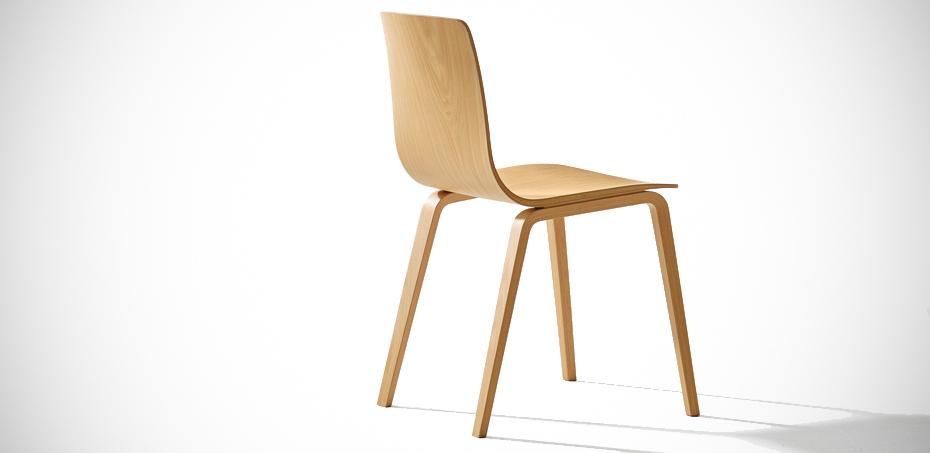 Moderne stoelen aava bij arper designer studio antti kotilainen - Moderne stoelen ...