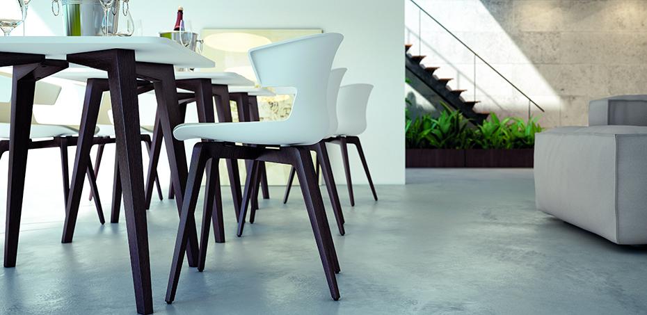 24 Design Stoelen.Design Stoelen Cove Bij Offisit Dorigo Design