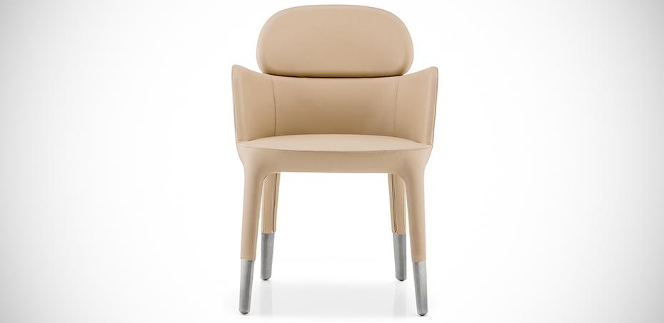 Moderne stoelen ester bij pedrali designer patrick jouin - Moderne stoelen ...