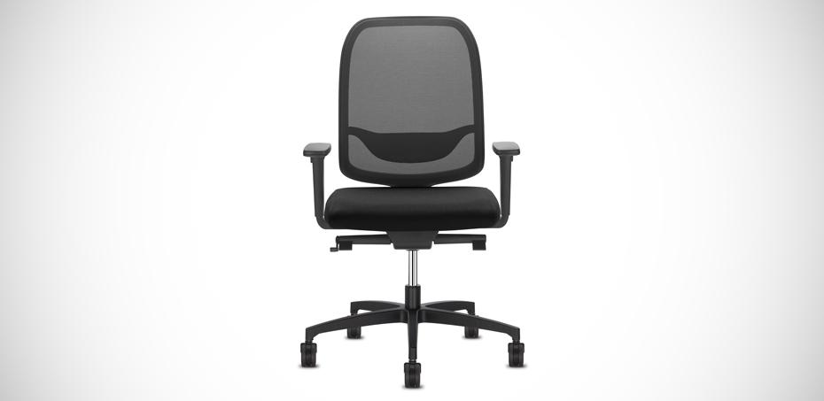 design kantoorstoelen invicta bij sitland