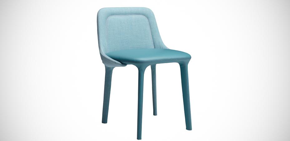 Moderne stoelen lepel bij casamania frezza designer lucidi pevere - Moderne stoelen ...