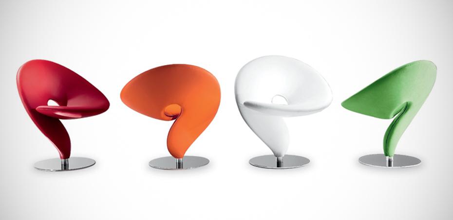 Design Stoelen Nederland.Design Stoelen Question Mark Bij Tonon Designer Stefan Heiliger