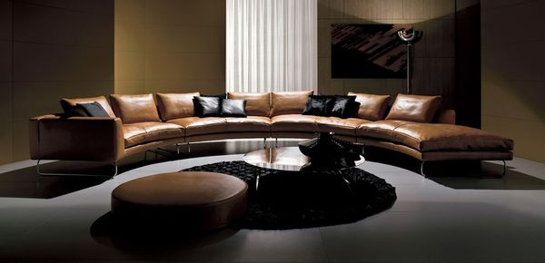 Add Look i4Mariani sofas