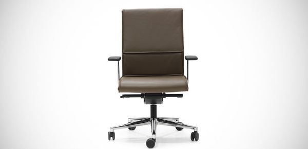 Una Plus office chair