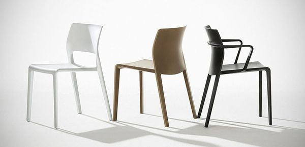Juno chair Arper
