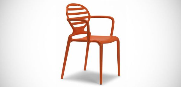 Cokka Italian chair